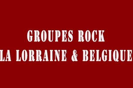 """GROUPES DU ROCK DE LA LORRAINE & BELGIQUE: """"LËTZ PLAY IT!"""""""