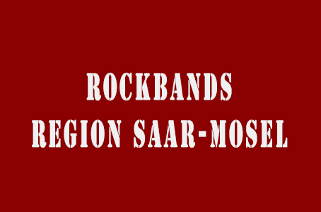 "ROCKBANDS SAAR-MOSEL REGION:""LËTZ PLAY IT!"""