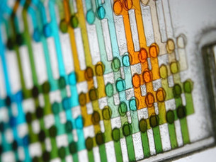Microfluidics: The Tiny, Beautiful Tech Hidden All Around You