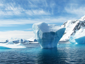 We Can Predict the Effects of Climate Change by the Salt in Our Oceans