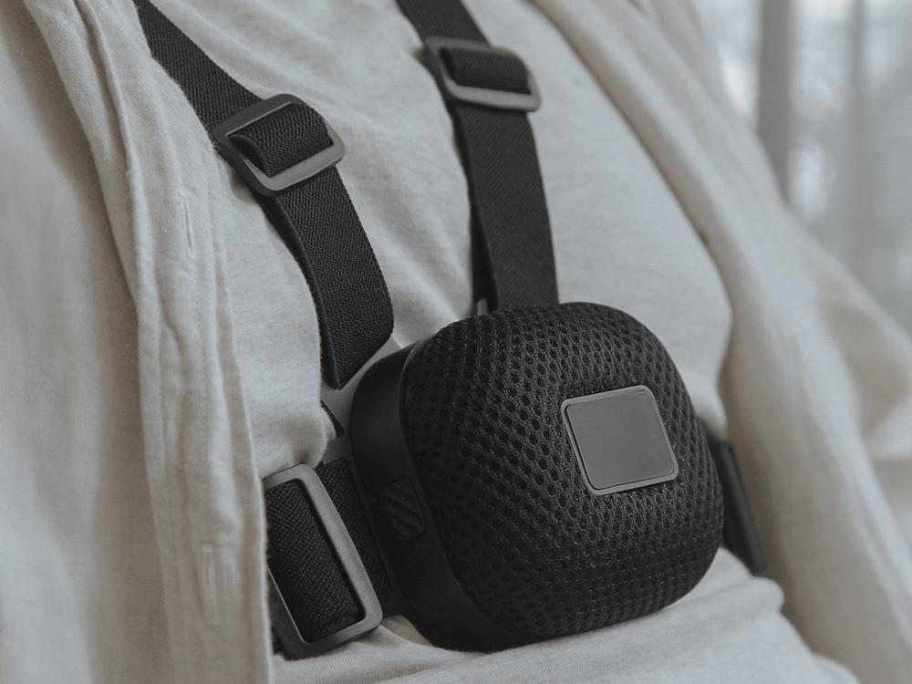 Strap Technologies' wearable device