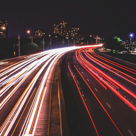 Disrupting the traffic jam, imagining the cities of tomorrow