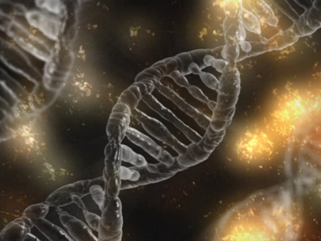 Another Boundary Breached – Deepfaking the Human DNA