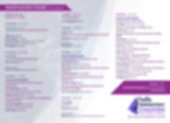 HTSG Regional Summit - Programme (Innova