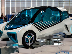 Why Hydrogen Will Remain a Carbon-intensive Solution Until We Can Produce It Cleanly
