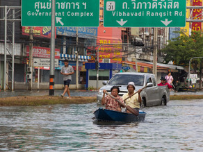 Southeast Asia to Bear the Brunt of Worsening Global Climate, IPCC Warns