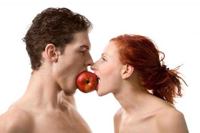 Διατροφή και γονιμότητα