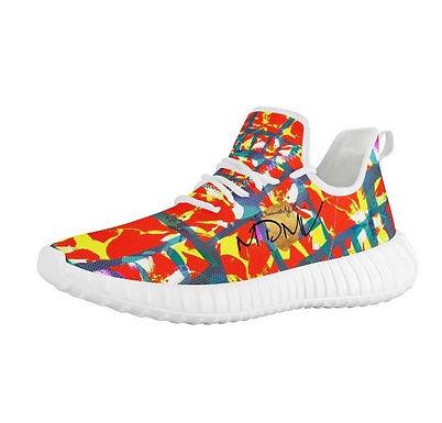 Jungle Fusion Sneakers