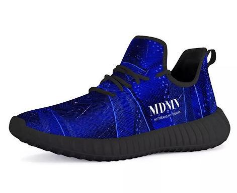 Indigo Sneakers