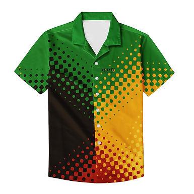 Promise Land Button Up Shirt