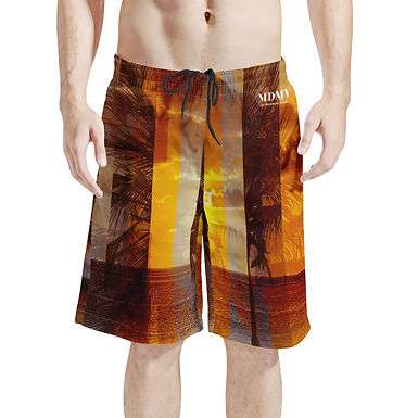 Evening Men's Sport Shorts