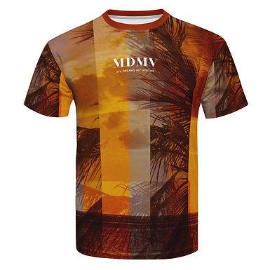 Evening Men's T-Shirt