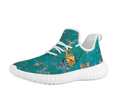 Flora Blossom Sneakers