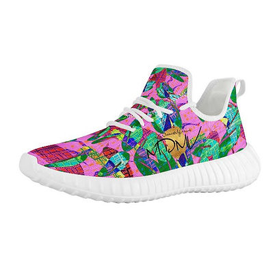 Tropical Delight Sneakers
