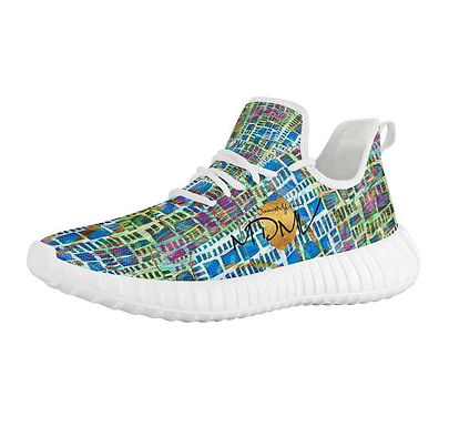 Blueprint Sneakers