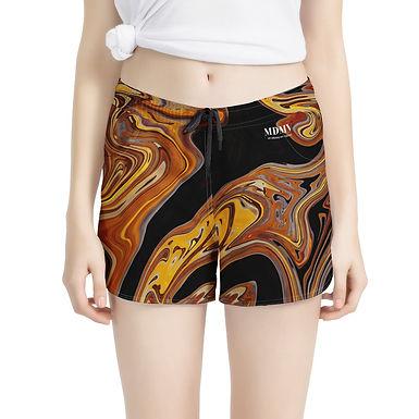 Virtue Women's Sport Shorts