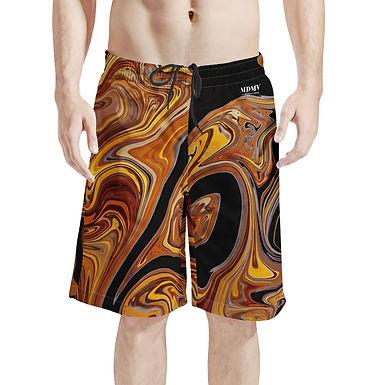 Virtue Men's Sport Shorts