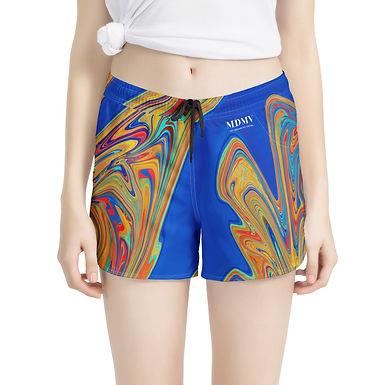 Amaze Women's Sport Shorts