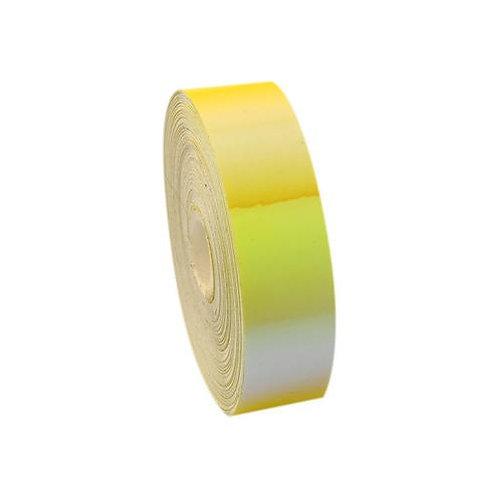 Nastro adesivo  Laser Giallo Fluo