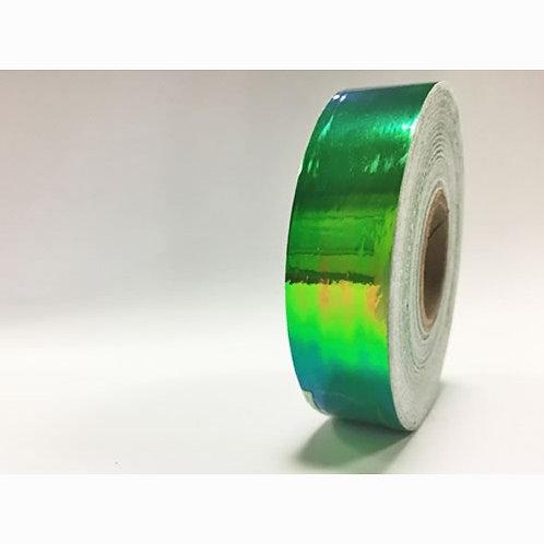 nastro adesivo camaleon verde