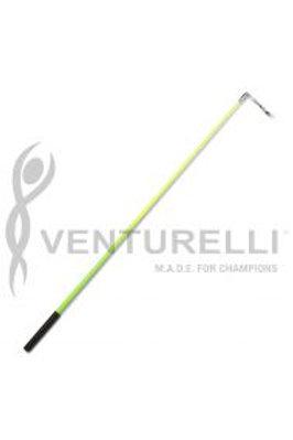 Bacchetta Venturelli neon green - yellow