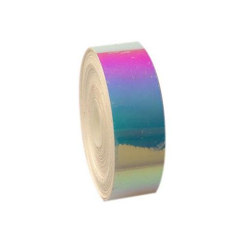 Nastro adesivo  Laser Rosa Lilla Celeste