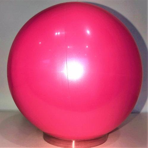 palla per corsi rosa