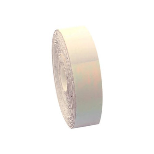 Nastro adesivo Laser Bianco