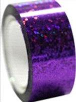 Nastro Metallizzato colore Viola