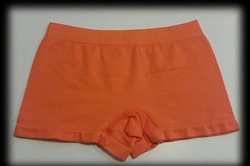 Culotte linea basic Arancione