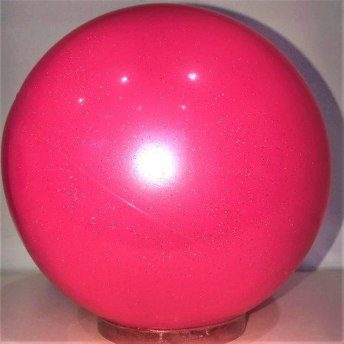 pallaper corsi glitter rosa