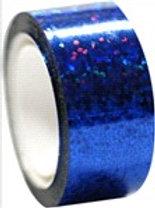 Nastro Metallizzato colore Blu