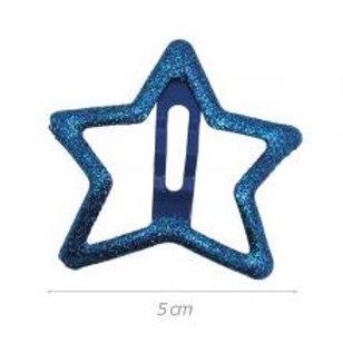 stella blu cangiante