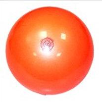 Palla Amaya Plastica Arancio