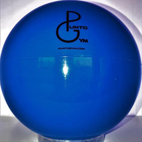 Palla Punto Gym blu