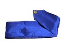 Nastro Amaya Blu con bacchetta