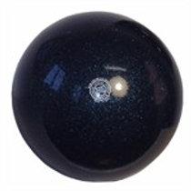 Palla Amaya Galaxy Nero-Azzurro