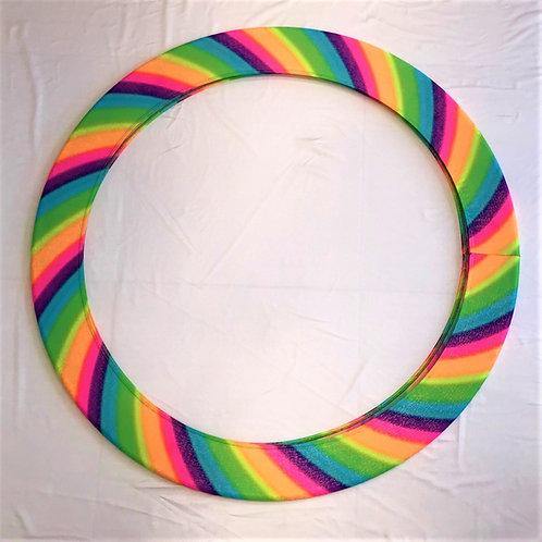 porta cerchio arcobaleno
