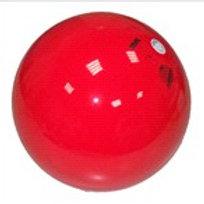 Palla Sasaki Gym Star colore Rosso