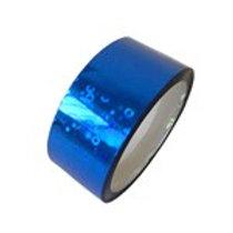 Nastro Adesivo Glitter Blu