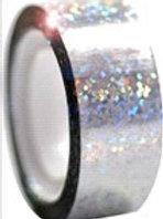 Nastro Metallizzato colore Argento