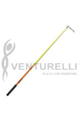 Bacchetta Venturelli neon orange-yellow