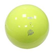 Palla Sasaki Gym Star colore Giallo Lime