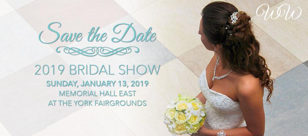2019 York Bridal Show
