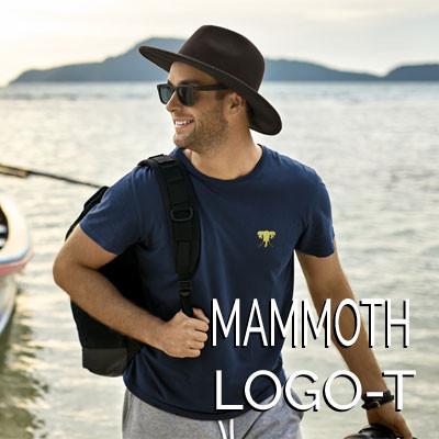 Mammoth Logo Tees