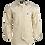 Thumbnail: STRIPE CLASSIC FIT POPLIN COTTON SHIRT
