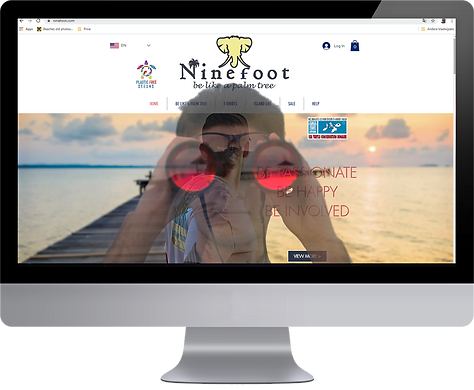 Ninefoot Privacy Policy