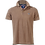 Thumbnail: STONEWASHED PIQUÉ POLO SHIRT