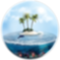 Ninefoot's ships log full of island chit chat
