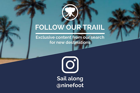 Follow Ninefoot on Instagram